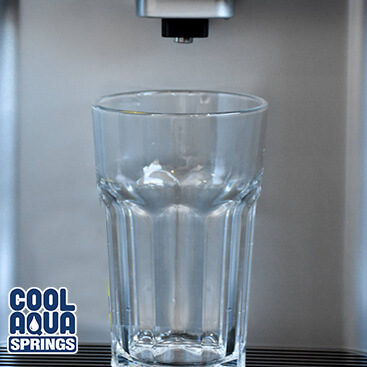 Our touchless water cooler and dispenser has the benefit of the drinkware not touching the dispensing taps - a great feature